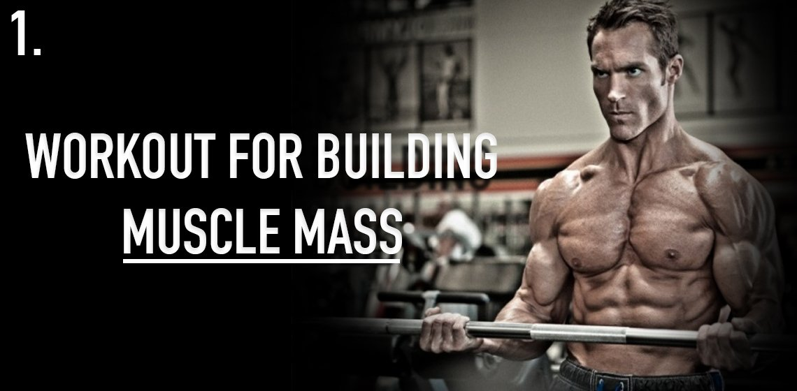 workout-for-building-muscle-mass