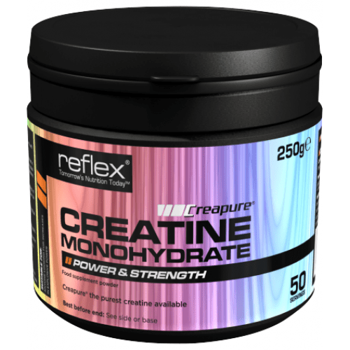 creatine for vegans